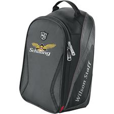 Wilson Staff Shoe Custom Logo Bag - Black