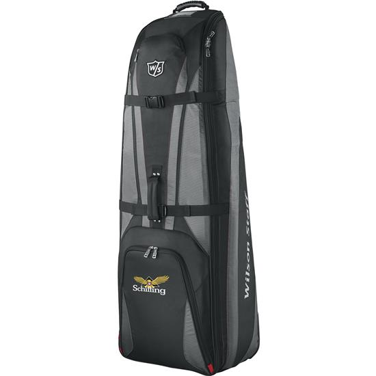 Wilson Staff Wheeled Pro Travel Cover