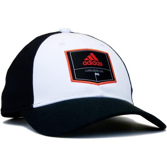 Adidas Men's Golf Patch Trucker Hat