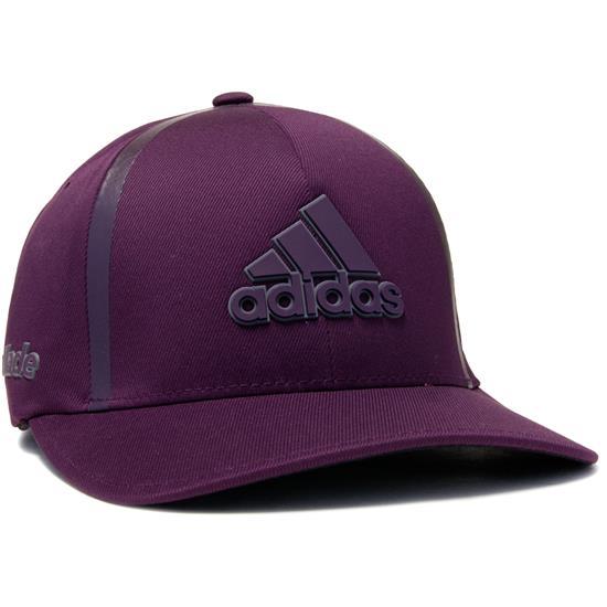 Adidas Men's Tour Delta Textured Hat