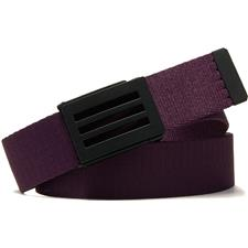 Adidas Webbing Belt - Red Night