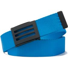 Adidas Webbing Belt - Shock Blue