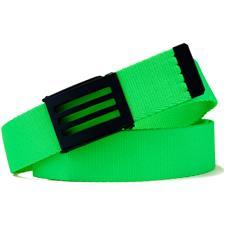 Adidas Webbing Belt - Solar Lime