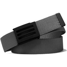 Adidas Webbing Belt - Vista Grey