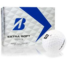Bridgestone Extra Soft Photo Golf Balls