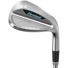 Cleveland Golf CBX Graphite Wedge for Women