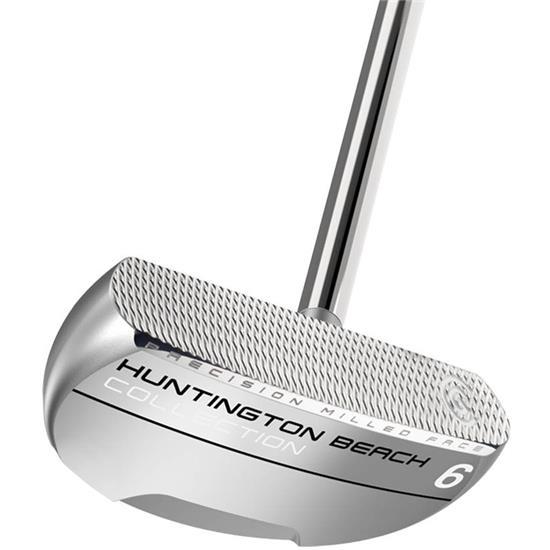 Cleveland Golf Huntington Beach Model 6C Putter w/ Oversized Grip