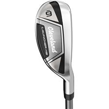 Cleveland Golf Launcher HB Graphite Iron Set for Women