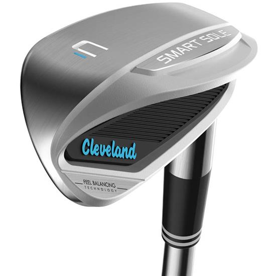 Cleveland Golf Smart Sole 3.0 C Graphite Wedge for Women