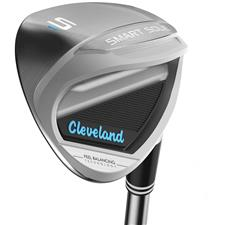 Cleveland Golf 58 Degree Smart Sole 3.0 S Graphite Wedge for Women
