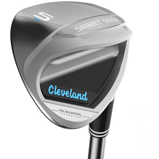 Cleveland Golf Smart Sole 3.0 S Graphite Wedge for Women