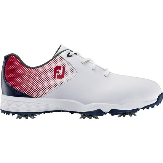 FootJoy Men's D.N.A Helix Golf Shoe for Juniors