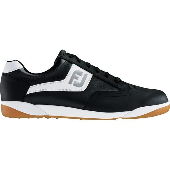 FootJoy Men's FJ Originals Spikeless Golf Shoes