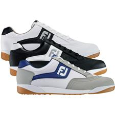 FootJoy Wide FJ Originals Spikeless Golf Shoes