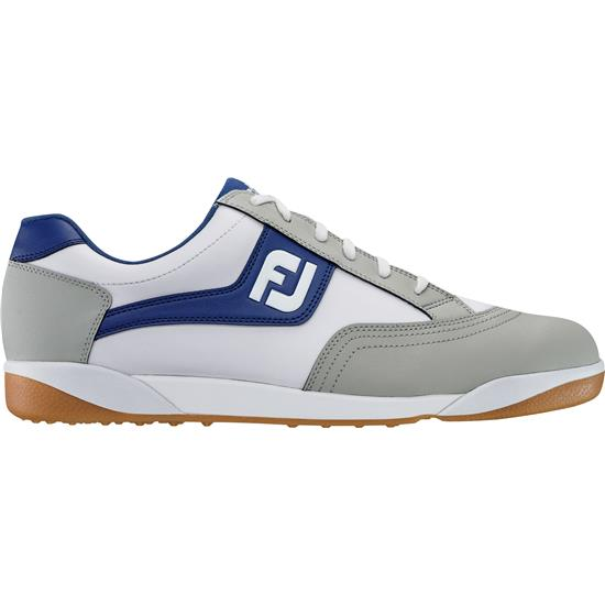 FootJoy Men's FJ Originals Spikeless Golf Shoes