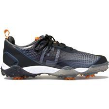 FootJoy Black-Orange Freestyle 2.0 Previous Season Style Golf Shoes