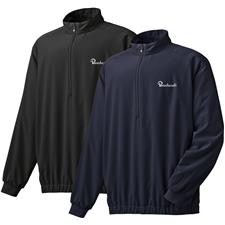 FootJoy Custom Logo Half-Zip Windshirt
