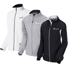 FootJoy Custom Logo HydroLite Rain Jacket for Women