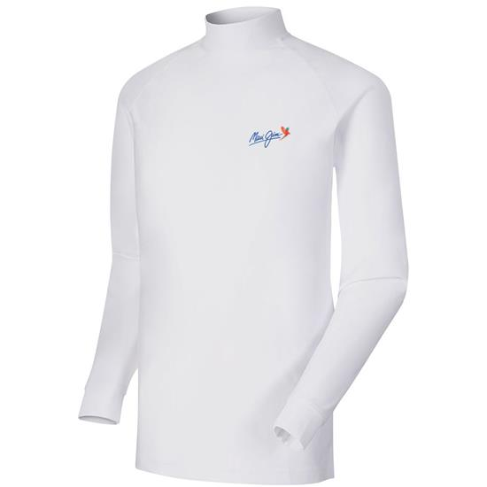FootJoy Men's Long Sleeve Mock