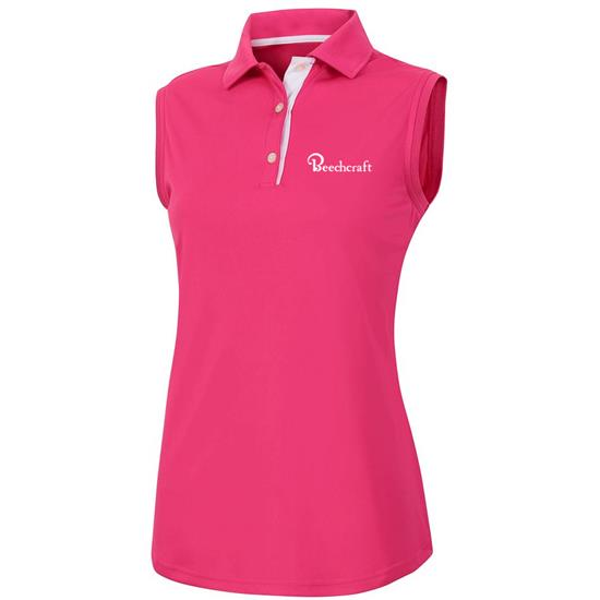 FootJoy ProDry Interlock Sleeveless Shirt for Women
