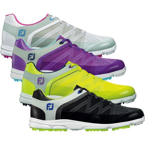 FootJoy Sport SL Golf Shoes for Women