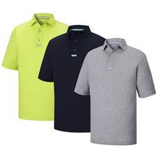 FootJoy Men's Spun Jersey Ribbon Trim Collar Polo Previous Style