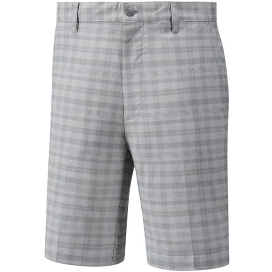 FootJoy Men's Tonal Plaid Performance Shorts