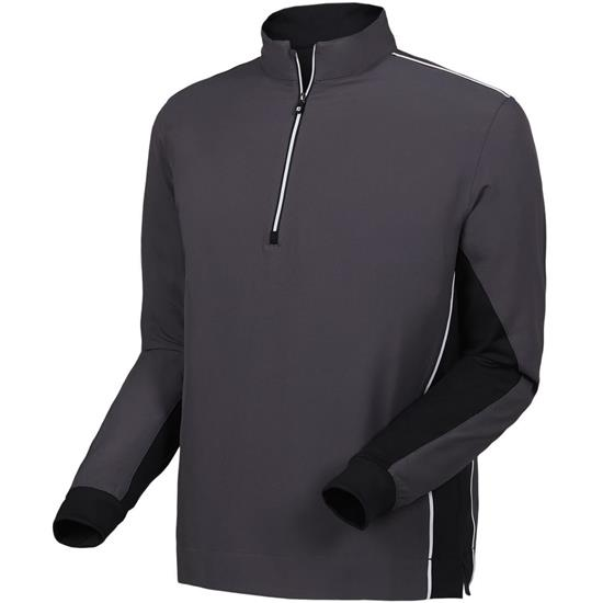 FootJoy Men's Wind Shell Pullover