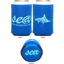 Logo Custom Logo Collapsible Foam Can Insulator