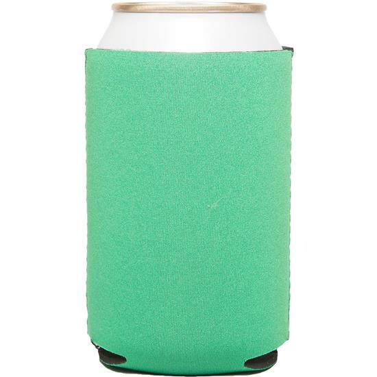 Logo Collapsible Neoprene Can Insulator