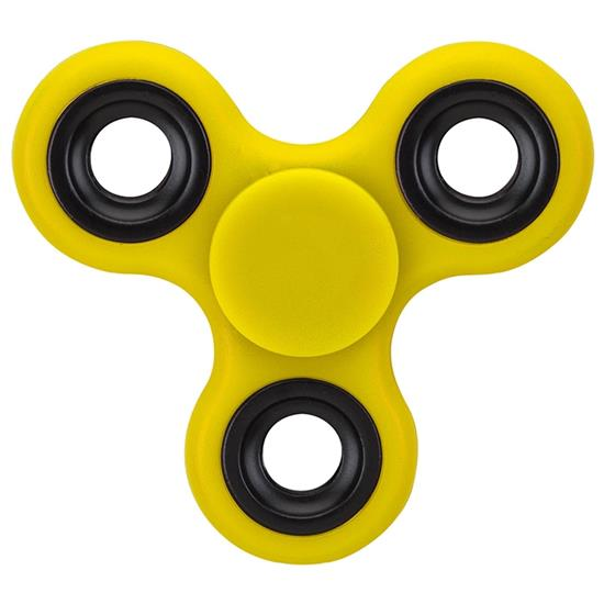 Logo Golf Fidget Spinners