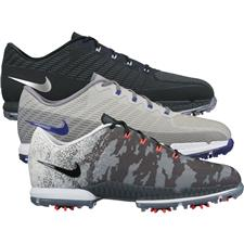 Nike Wide Air Zoom Attack Flywire Golf Shoes