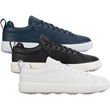 Nike Wide Course Classic Golf Shoes