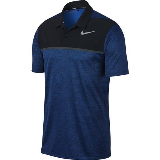 Nike Men's Dry Blocked Polo