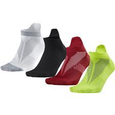 Nike Men's Elite Lightweight No Show 2.0 Socks