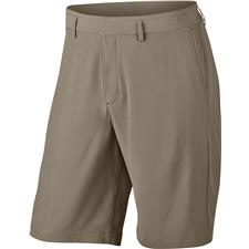 Nike 38 Flat Front Woven Short