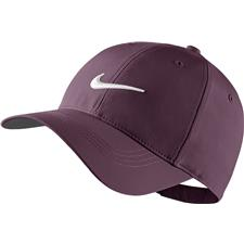 Nike Men's Legacy91 Personalized Tech Hat  - Bordeaux