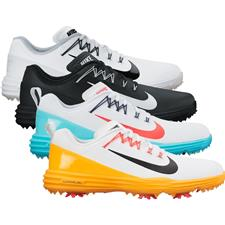 Nike Wide Lunar Command 2 Golf Shoes for Women