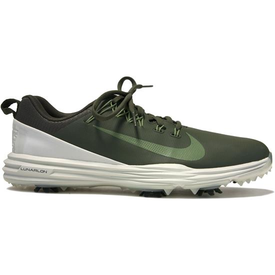 Nike Men's Lunar Command 2 Golf Shoes