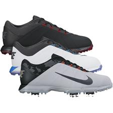 Nike Medium Lunar Fire Golf Shoes