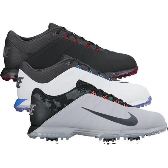 Nike Men's Lunar Fire Golf Shoes