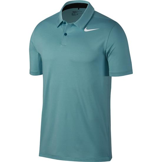 Nike Men's Mobility Control Stripe Polo