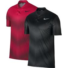 Nike Men's TW Engineered Dry Blade Polo