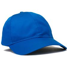 Nike Tech Personalized Hat for Women - Blue Jay-White