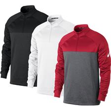 Nike Men's Therma Core Golf Pullover