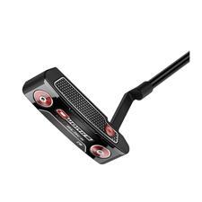 Odyssey Golf O-Works Black #2W Putter w/ Winn AVS Mid Pistol