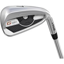 PING G400 Steel Iron Set