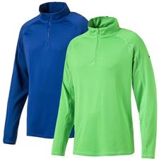 Puma Men's Core 1/4 Zip Popover