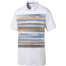 Puma Men's Pixel Polo