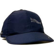 Puma Tech Lite Hat for Women - Peacoat-Bright White